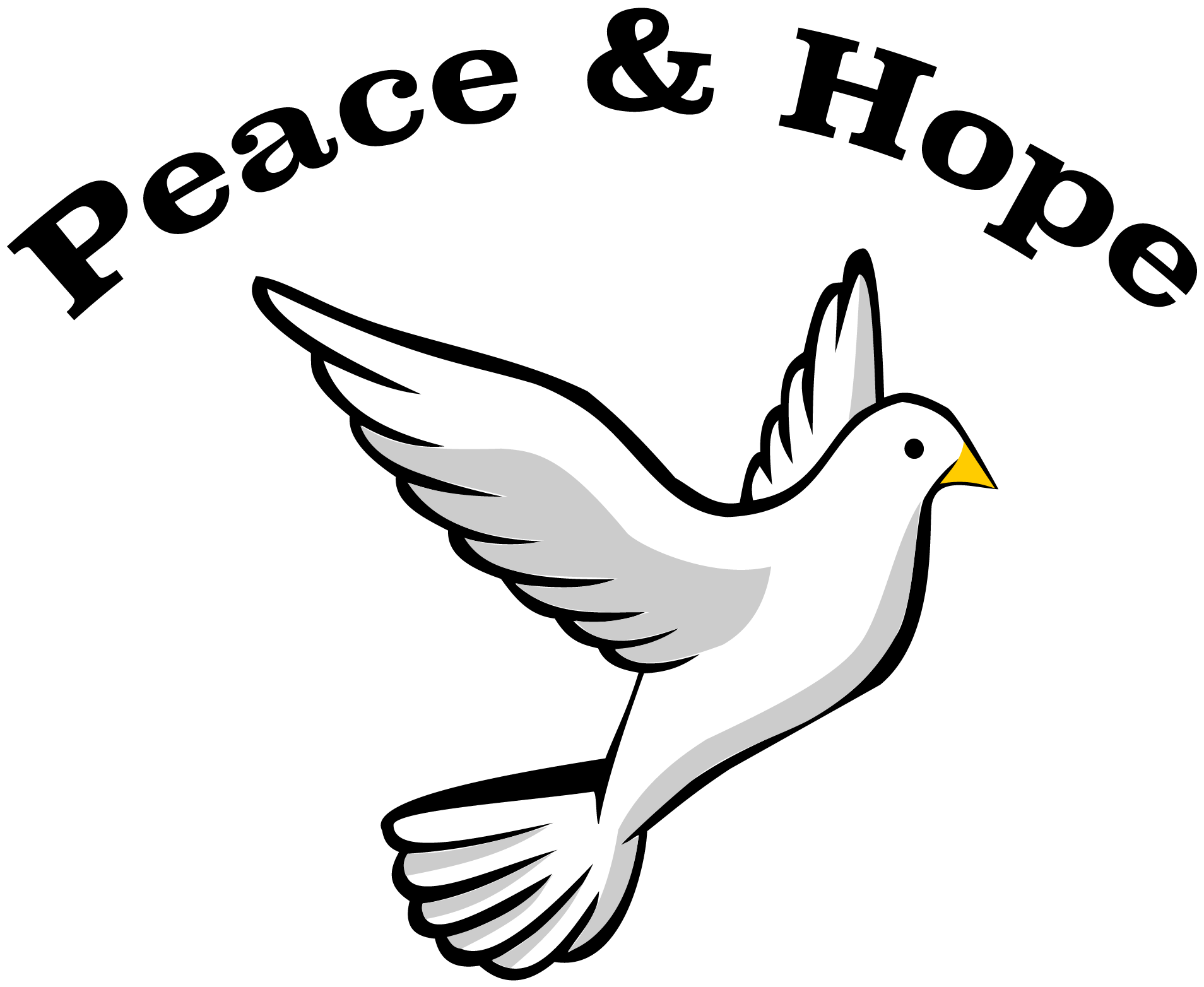 Peace and Hope Logo-01