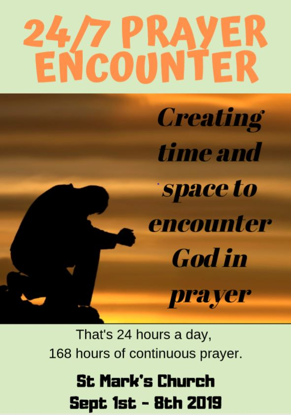 Prayer Encounter